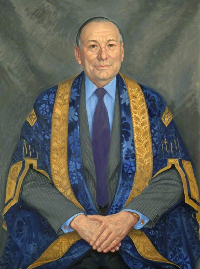 Lord Robens