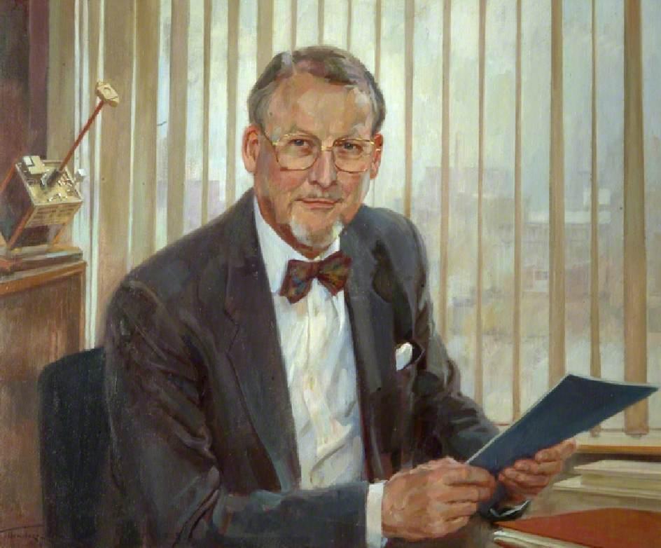 Professor Anthony Kelly