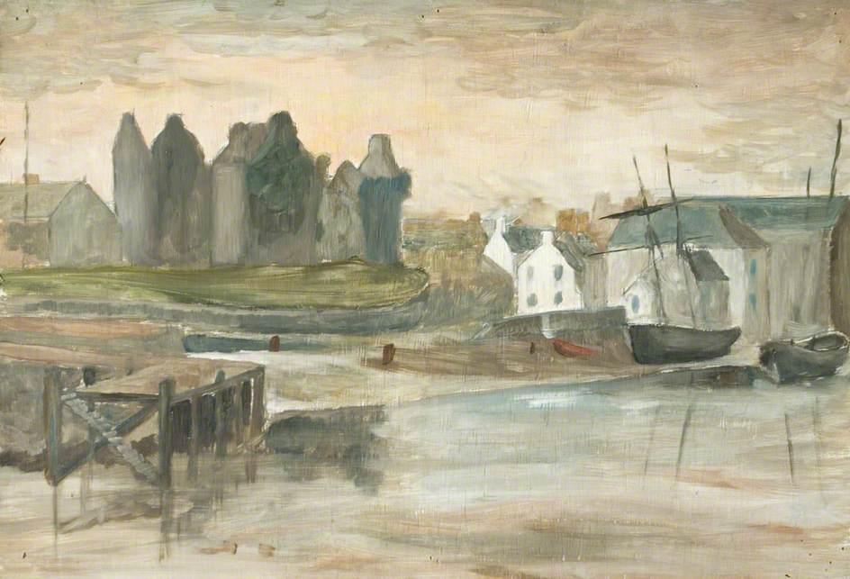 MacLennan's Castle, Kirkcudbright