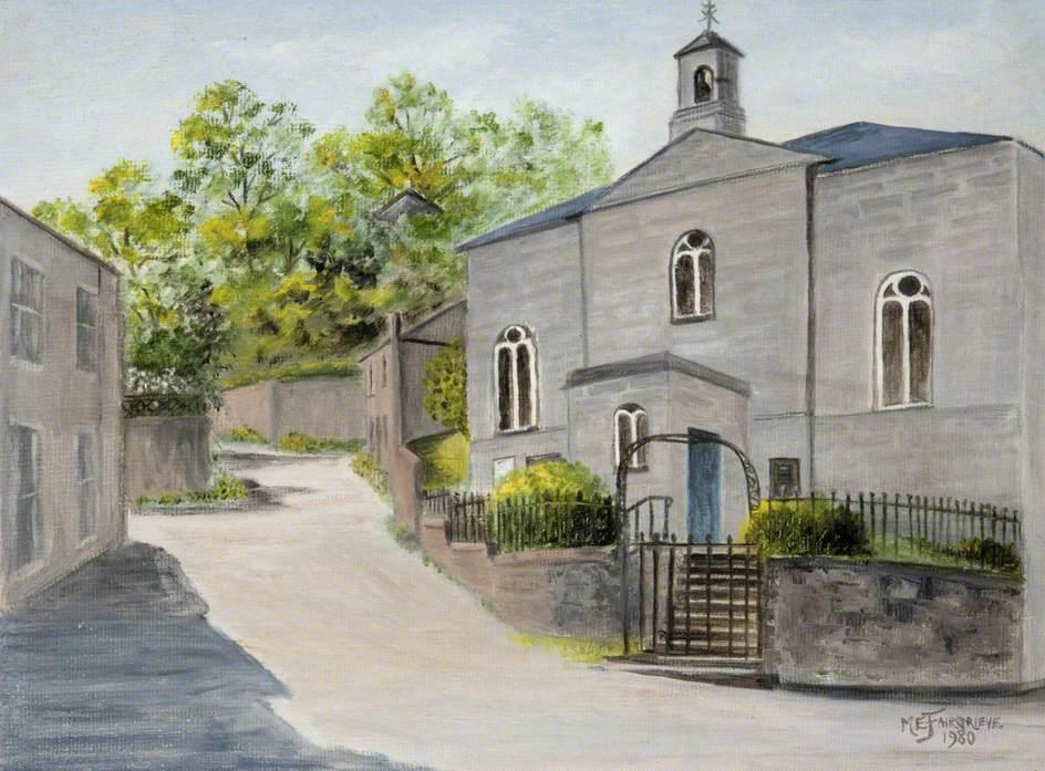 Lasswade Church of Scotland