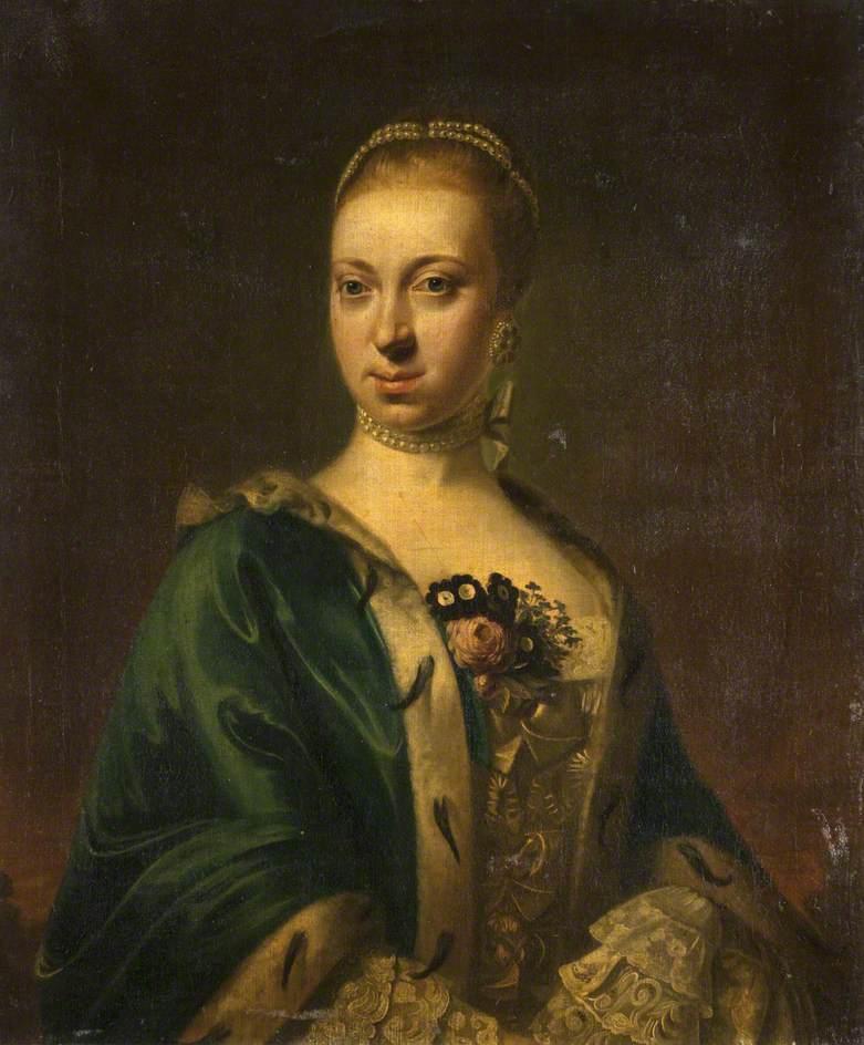 Mrs Scott (1739/1740–1819), Mother of Sir Walter Scott