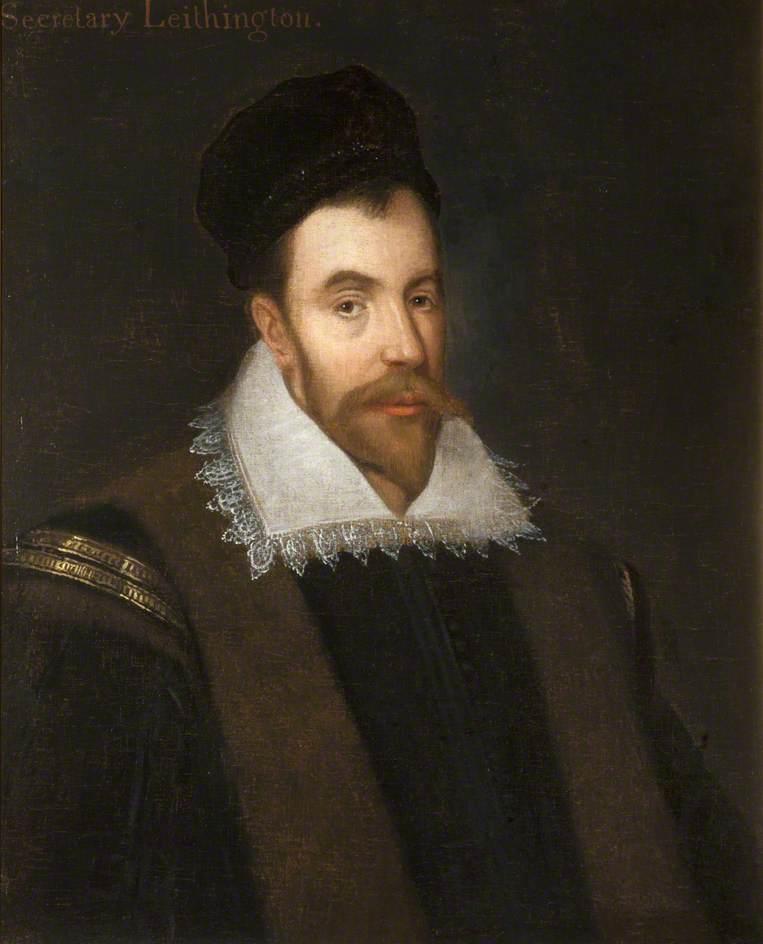 Sir William Maitland of Lethington (1525/1530–1573)