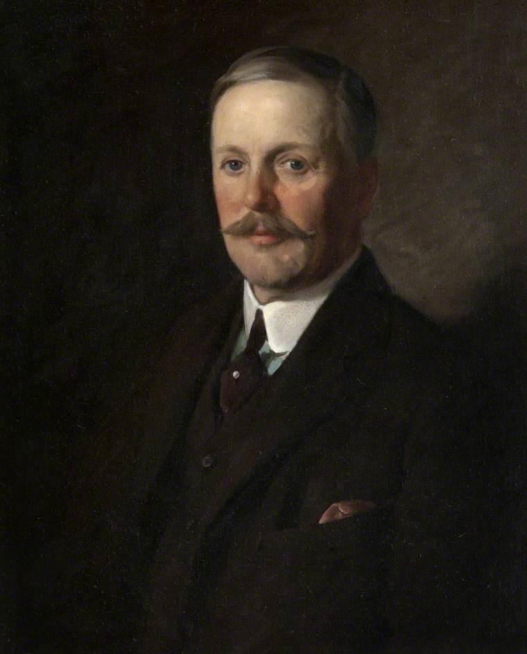 James Bell-Irvine (1859–1936)