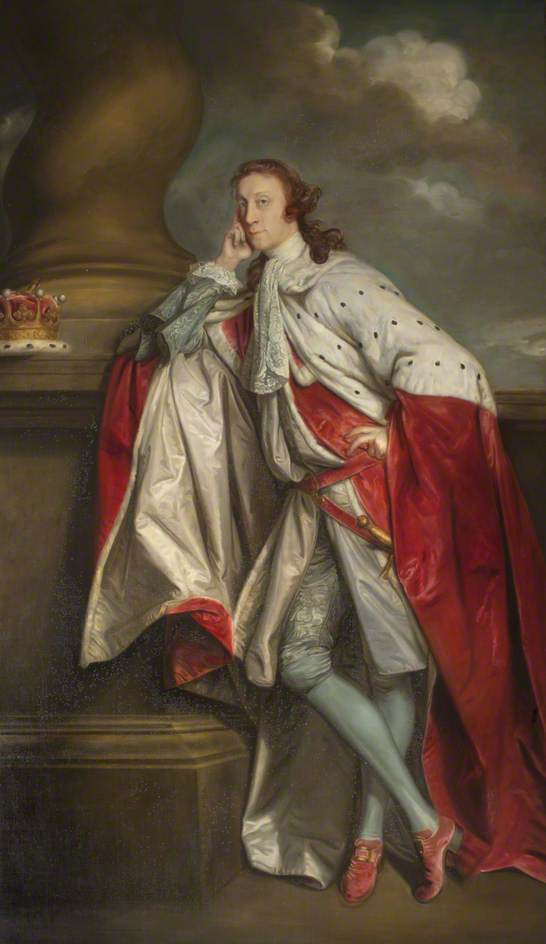 James Maitland (1718–1789), 7th Earl of Lauderdale