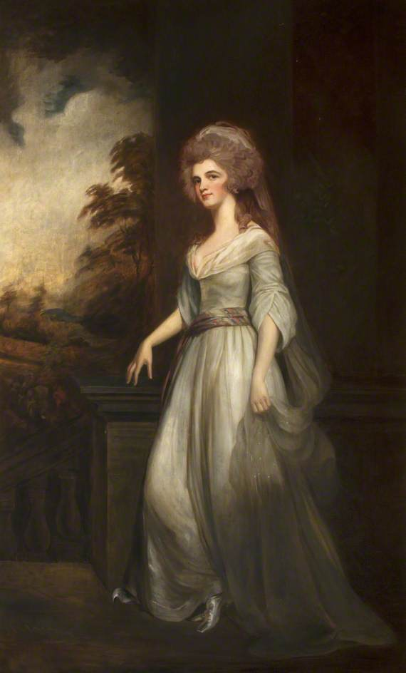 Eleanor (d.1856), Countess of Lauderdale