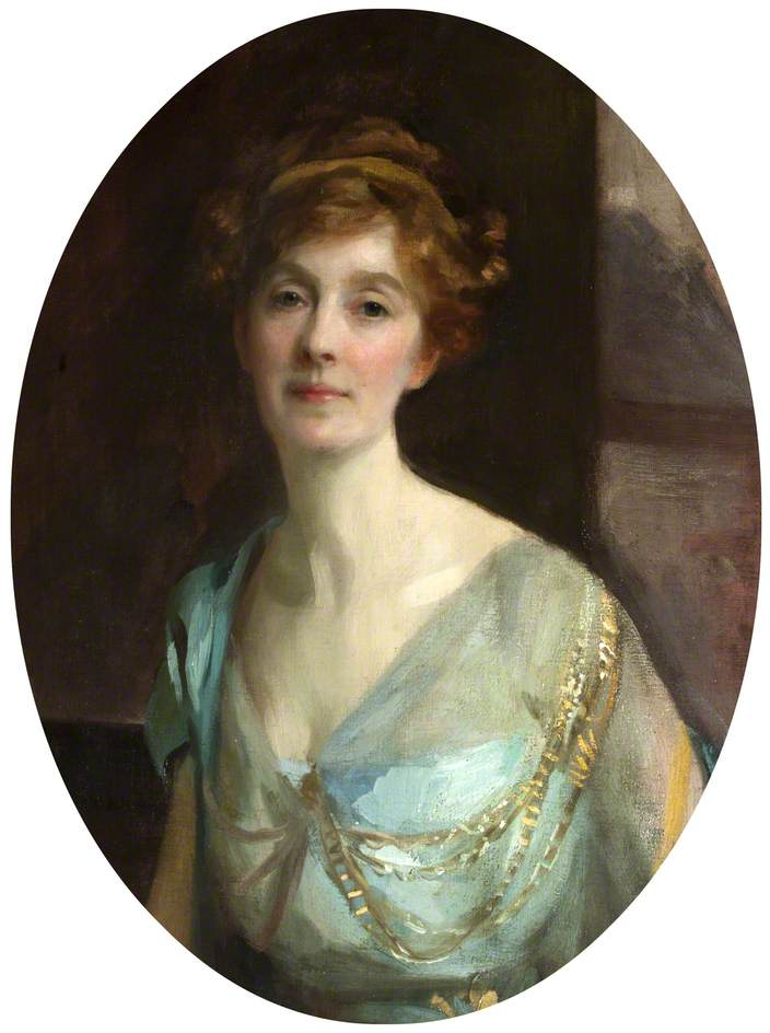 Gwendoline (d.1929), Countess of Lauderdale