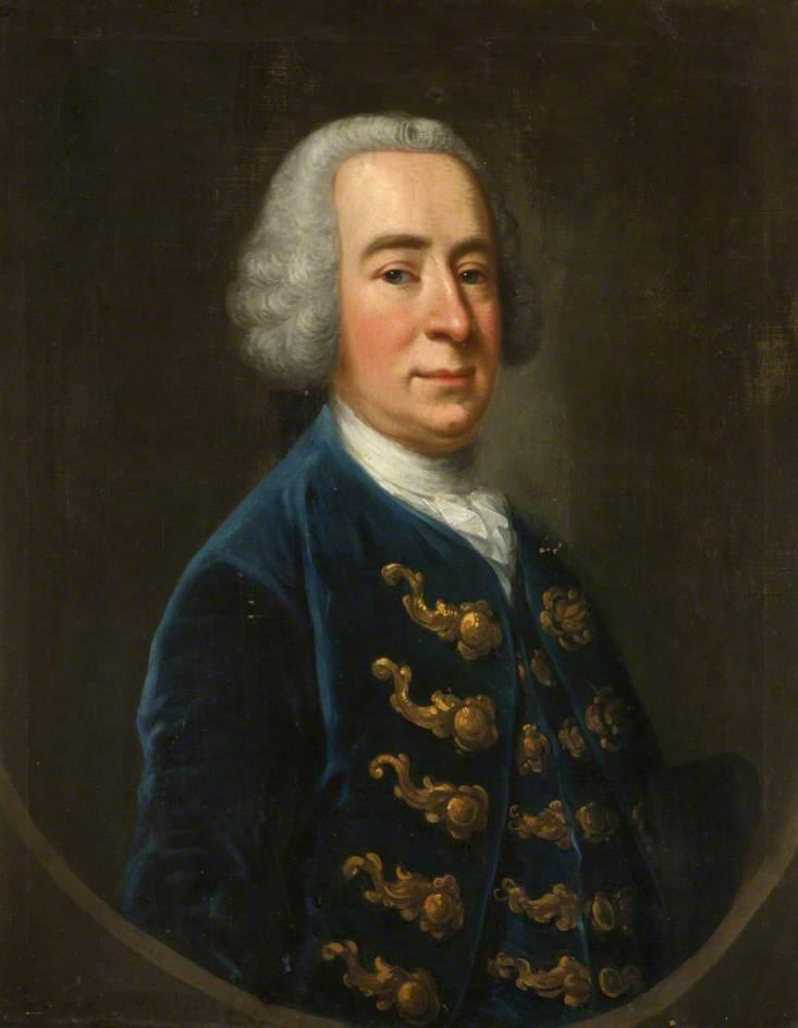 Charles, 5th Earl of Traquair