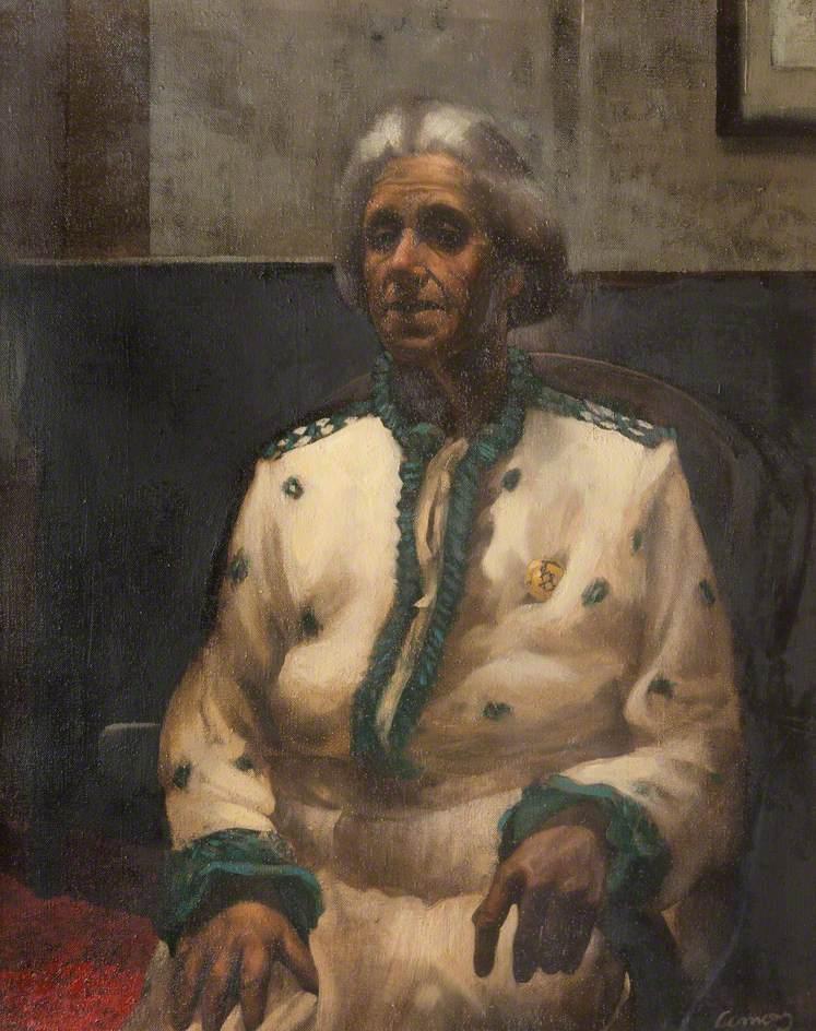 Elizabeth Burnett