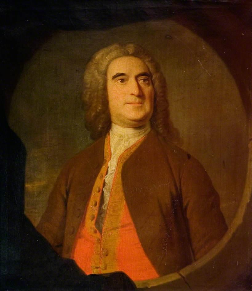 John Chetwynd, 2nd Viscount Chetwynd (c.1680–1767)