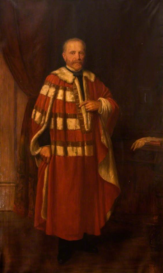 Earl of Dartmouth
