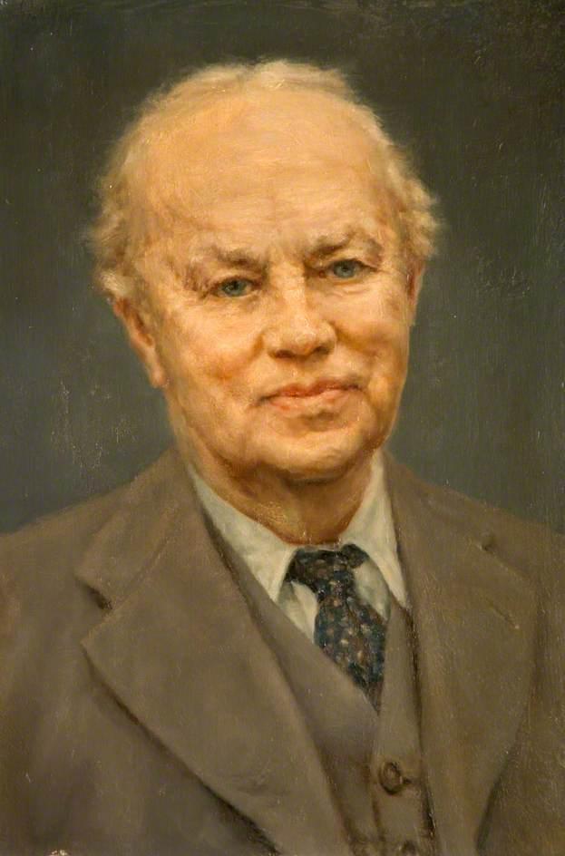 Lord Lindsay of Birker (1879–1952)
