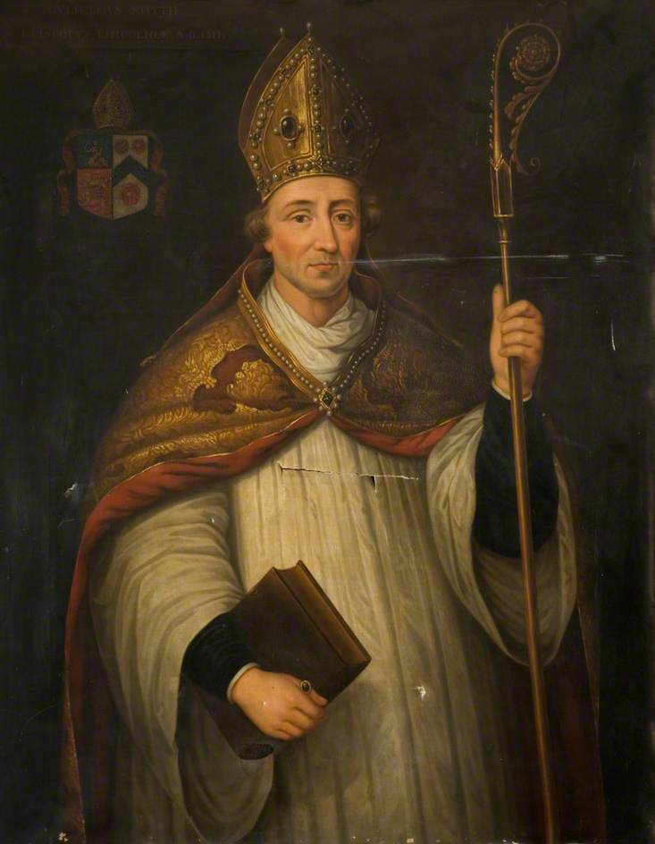 Gulielmus Smyth, Bishop of Lincoln