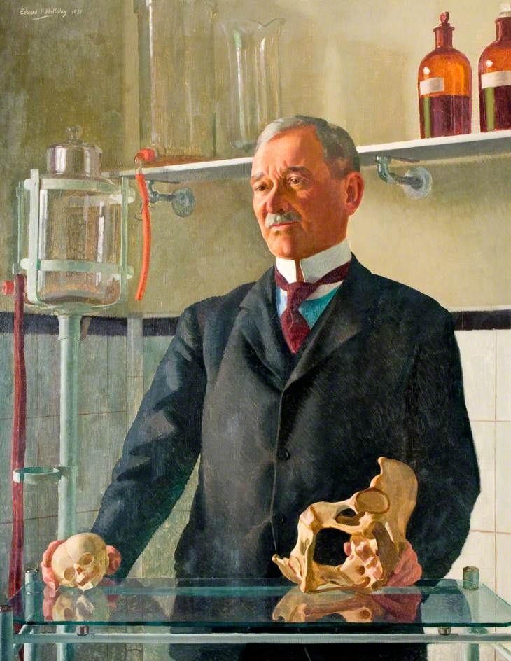 Frederick Edge (1863–1937)