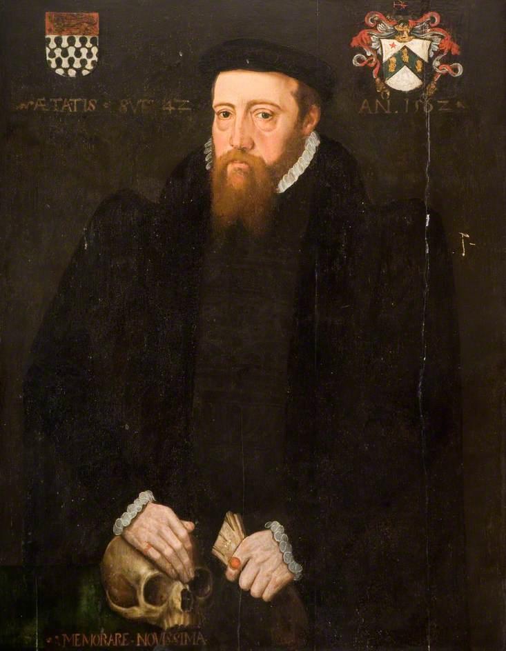 Matthew Craddock (1520–1592)