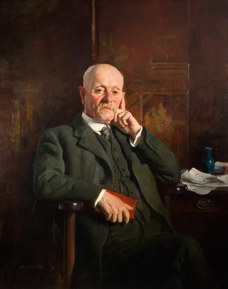 Bernard Moore (1850–1935)