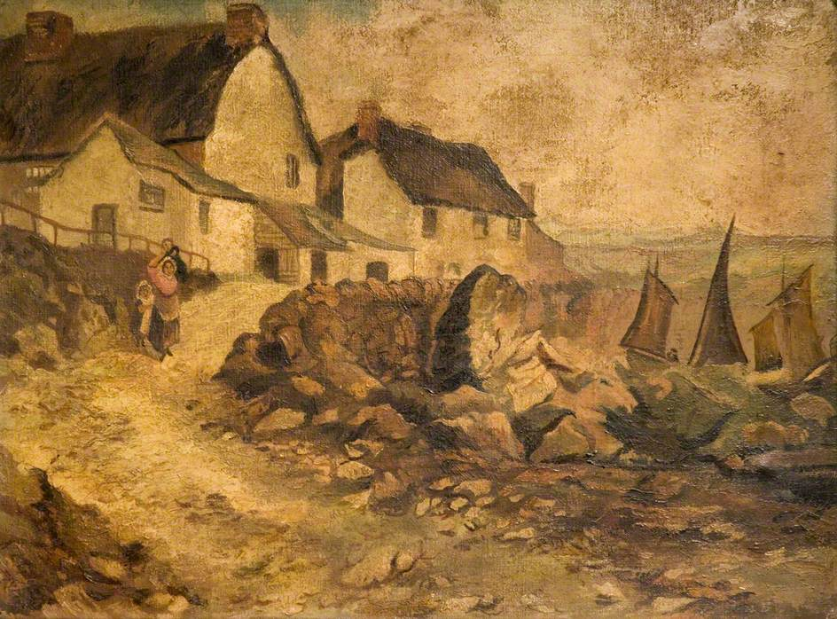 Cottages at the Seashore