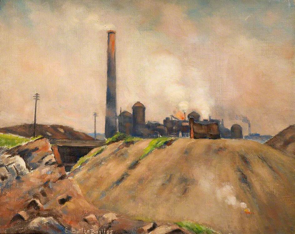 Capenfield Furnaces