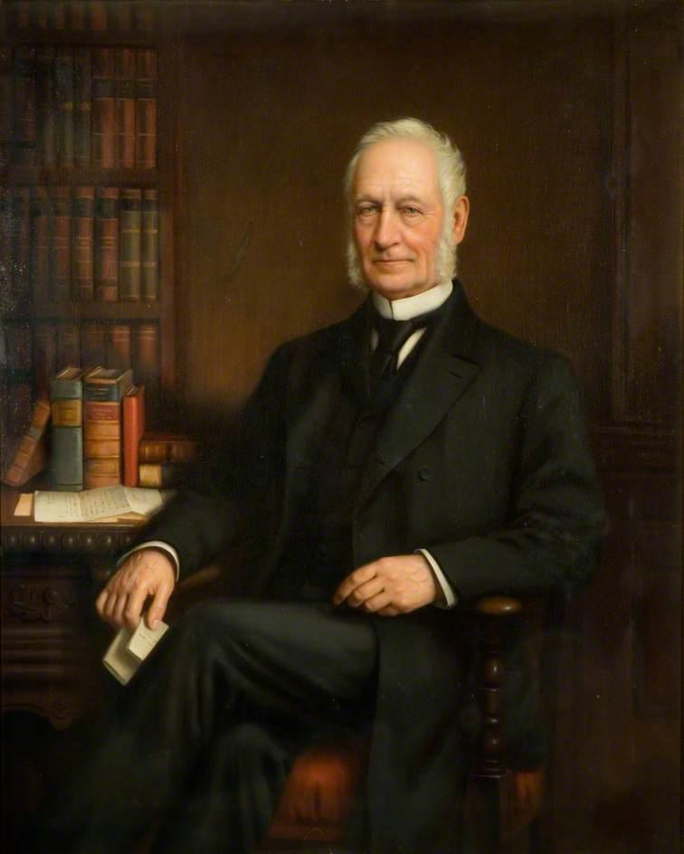 Sir James Timmins Chance