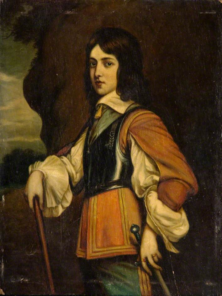 Henry (1640–1660), Duke of Gloucester