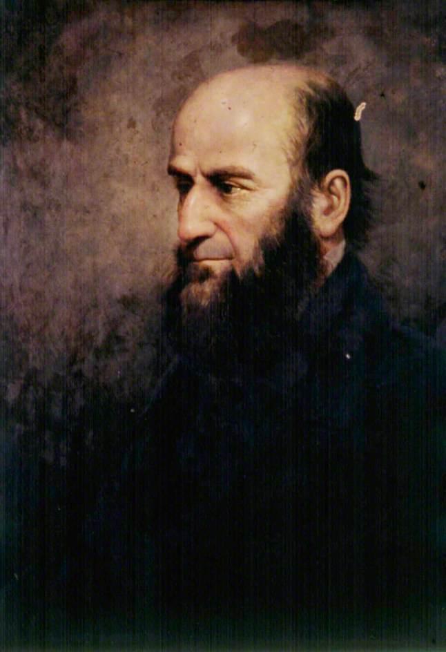 Francis Wedgwood (1800–1888)