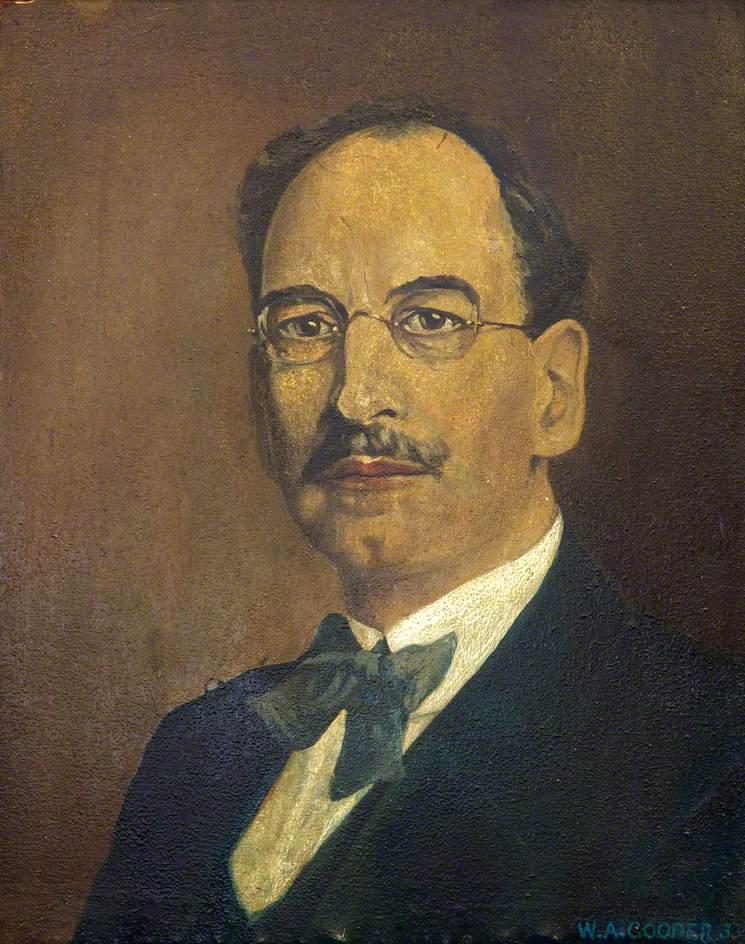George Dagger