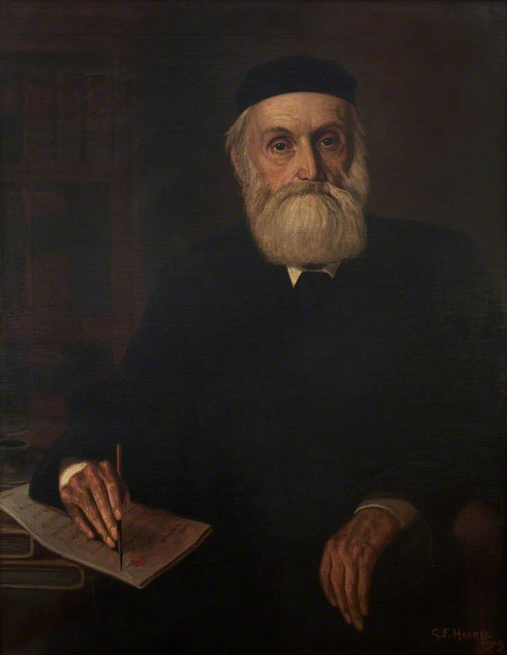 John Thomas, Clerk to the Council