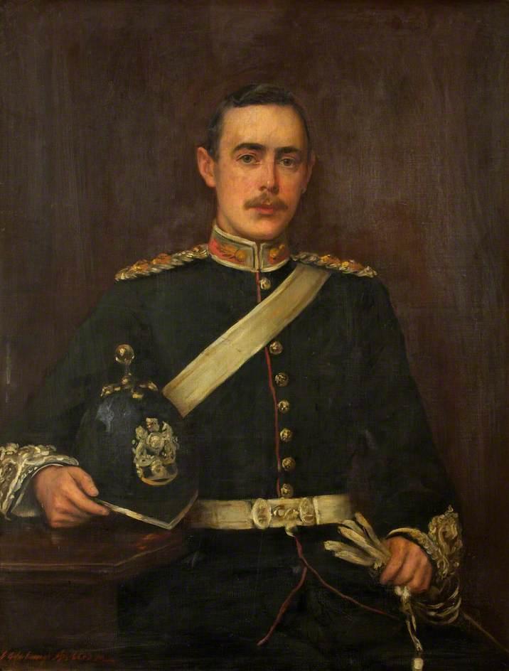 The Honourable Henry Allan Rolls (1871–1916)