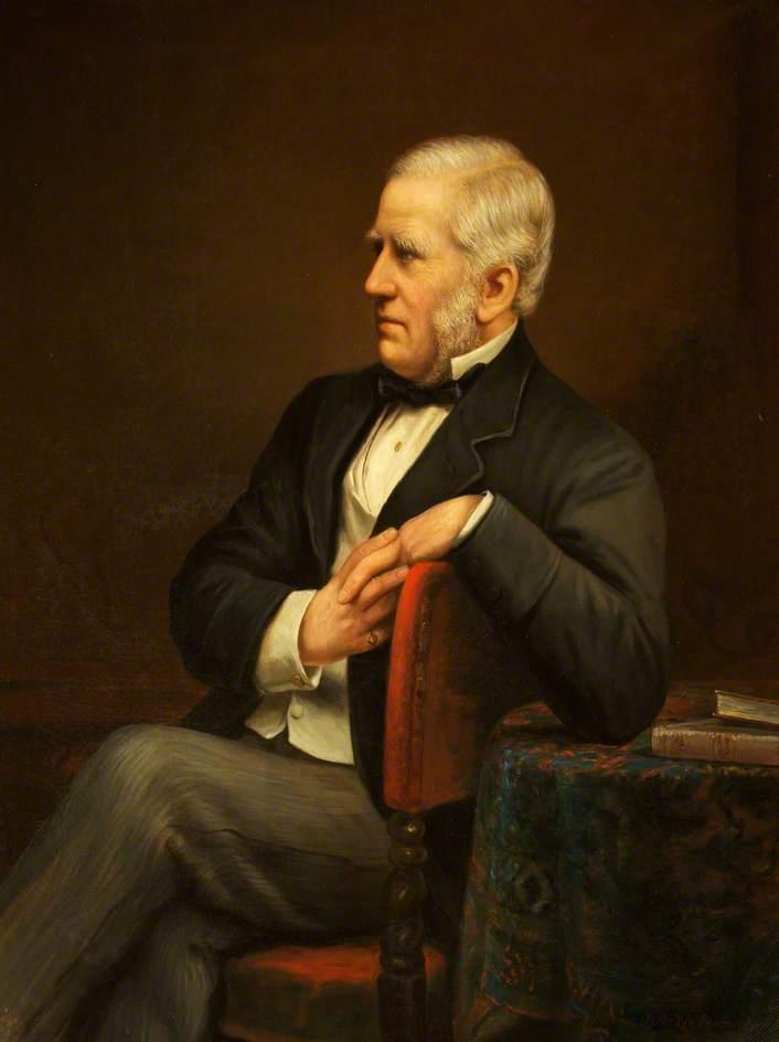 Howel Gwyn, Mayor of Neath (1842 & 1844)