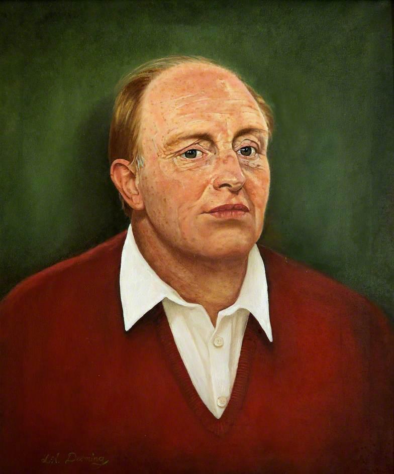 Neil Kinnock (b.1942)