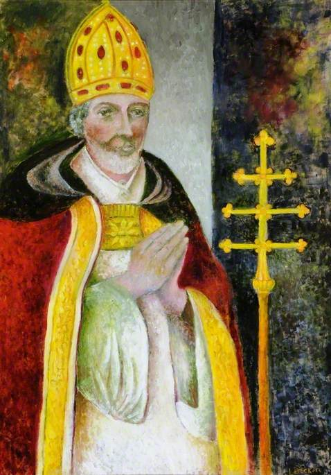Thomas Rotherham (1423–1500), Archbishop of York and Founder of the College