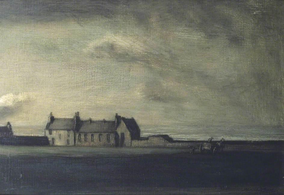 Ballantrae School House