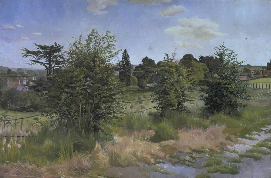 Terry's Lane, Cookham