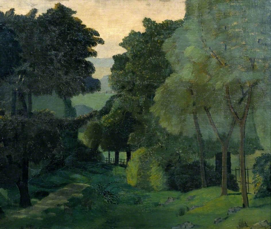 A Path through Trees