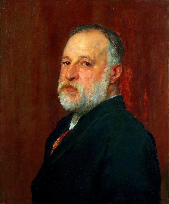 Constantine Alexander Ionides (1833–1900)