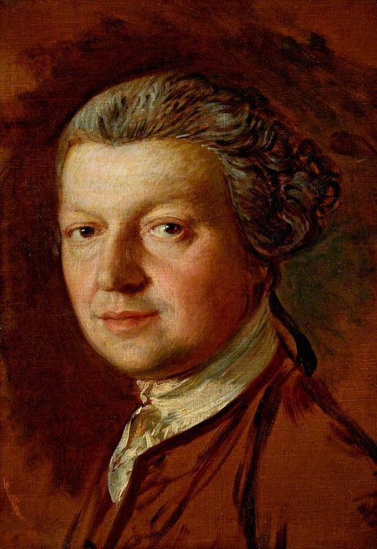 John Joshua Kirby (1716–1774)