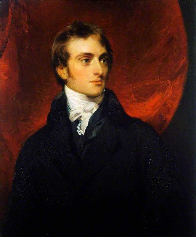 Sir Codrington Edmund Carrington (1769–1849)