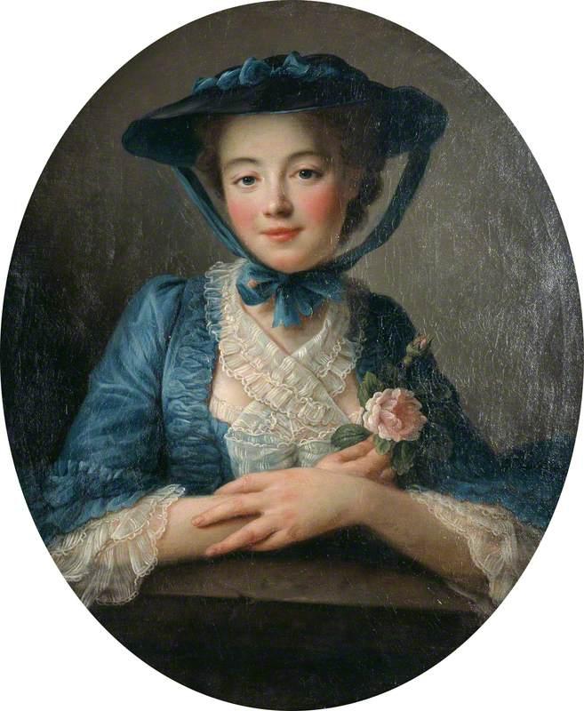Mlle Doré