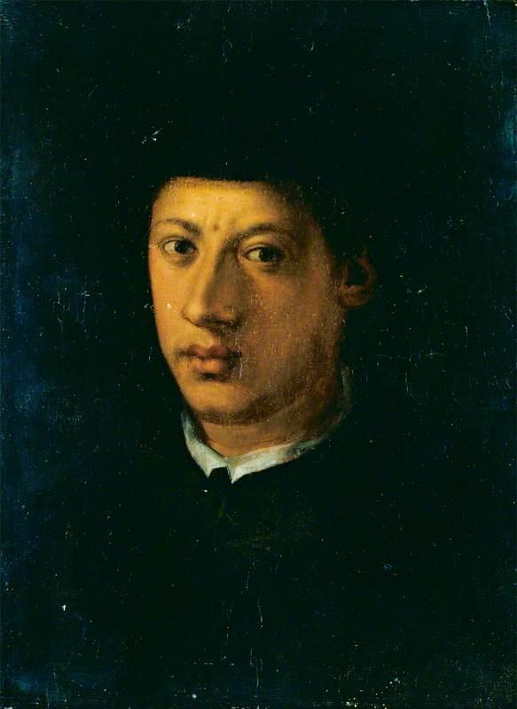 Alessandro de' Medici (1510–1537)
