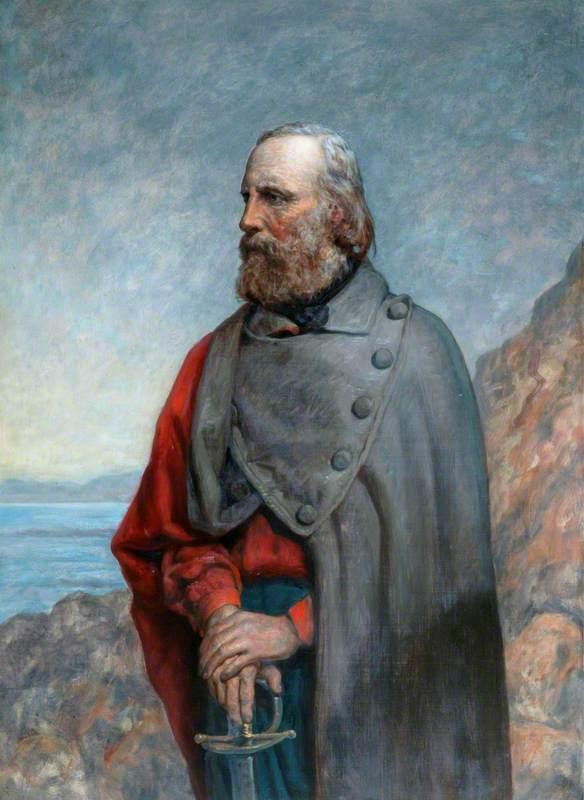 Giuseppe Garibaldi (1807–1882)