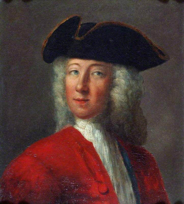 Henry Hare (1693–1749), 3rd Baron Coleraine, FRS, FSA