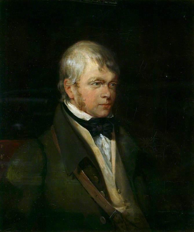 Sir Walter Scott (1771–1832)