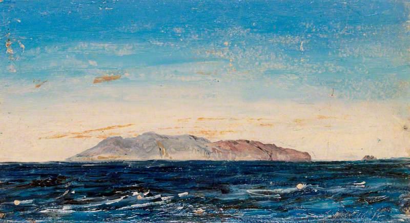 The Island of Zante