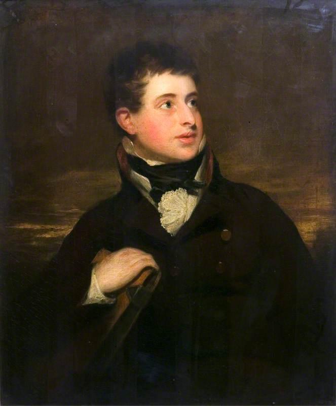 Frederick Yeates Hurlstone (1800–1869)