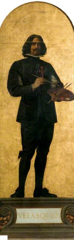 Diego Velázquez (1599–1660)