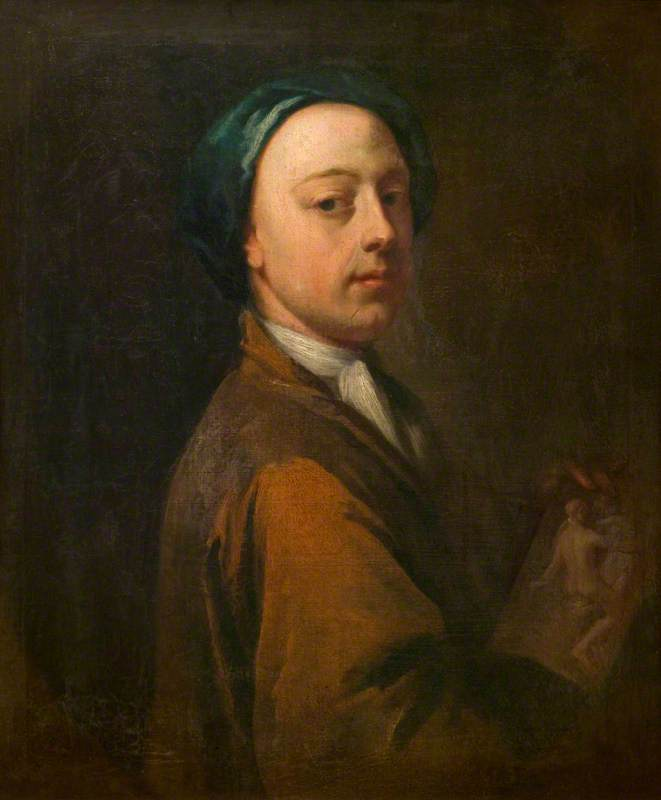 John Michael Rysbrack (1694–1770), Sculptor