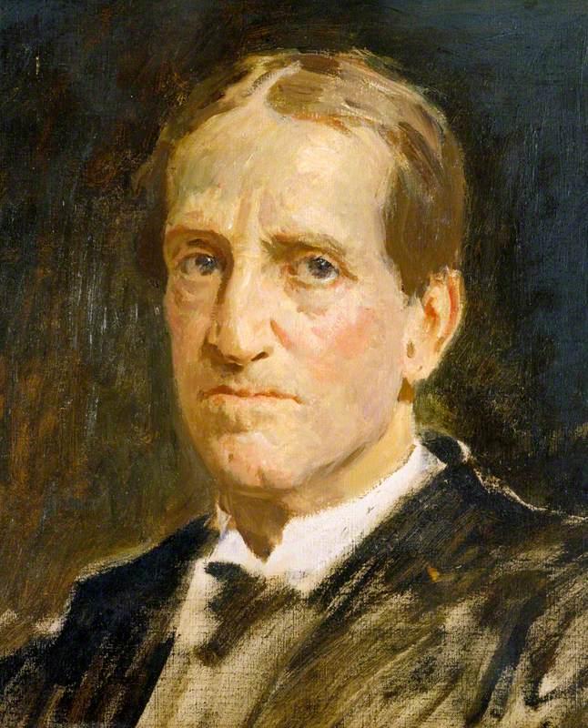 Sir Frank Robert Benson (1858–1939)