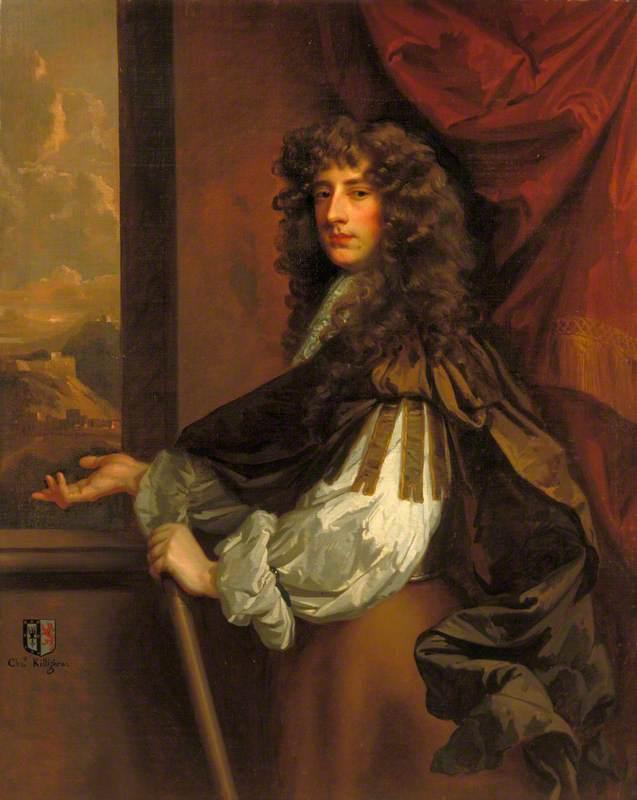 Charles Killigrew (1655–1724/1725)