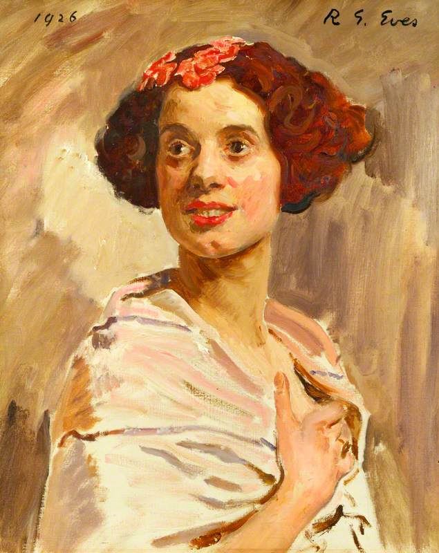 Elsa Lanchester (1902–1986)