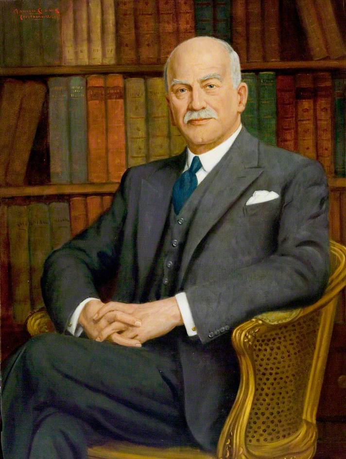 Lord Austin of Longbridge (1866–1941)