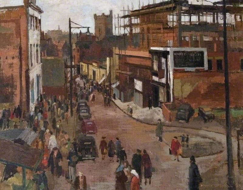 Smithford Street, Coventry
